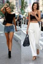 """Victoria's Secret""-Casting in New York"