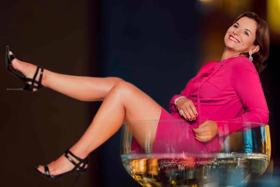 Promi Big Brother So Denkt Claudia Obert Galade