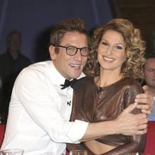 Peer Kusmagk + Janni Hönscheid