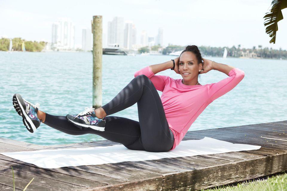 Barbara Becker wird von vielen Frauen für ihren gesunden Lifestyle bewundert.