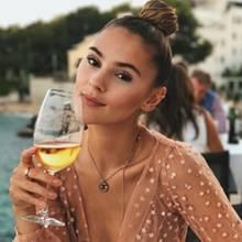 Stefanie Giesinger