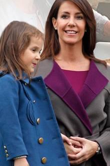 Prinzessin Marie + Prinzessin Athena