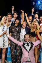 """Promi Big Brother""-Kandidaten im Finale"