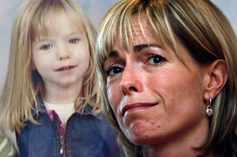 Madeleine Mccann Heute