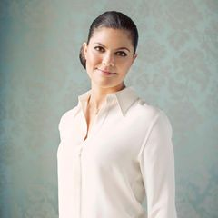 Kronprinzessin von Schweden ist seit 1980 Prinzessin Victoria Ingrid Alice Désirée als ältestes Kind von König Carl Gustaf. Prinzessin Victoria wurde am 14. Juli 1977 geboren.  Ihre Kinder sind dem Thron am nächsten und werden immer vor ihren Cousinen und Cousins rangieren, unabhängig von ihrem Geschlecht.