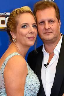 Jens und Daniela Büchner, Ennesto Monté
