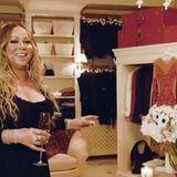 Größer als so manche Boutique und wirklich unglaublich: Sängerin Mariah Carey zeigt der amerikanischen VOGUE ihren Kleiderschrank und dabei gibt es einiges zu sehen