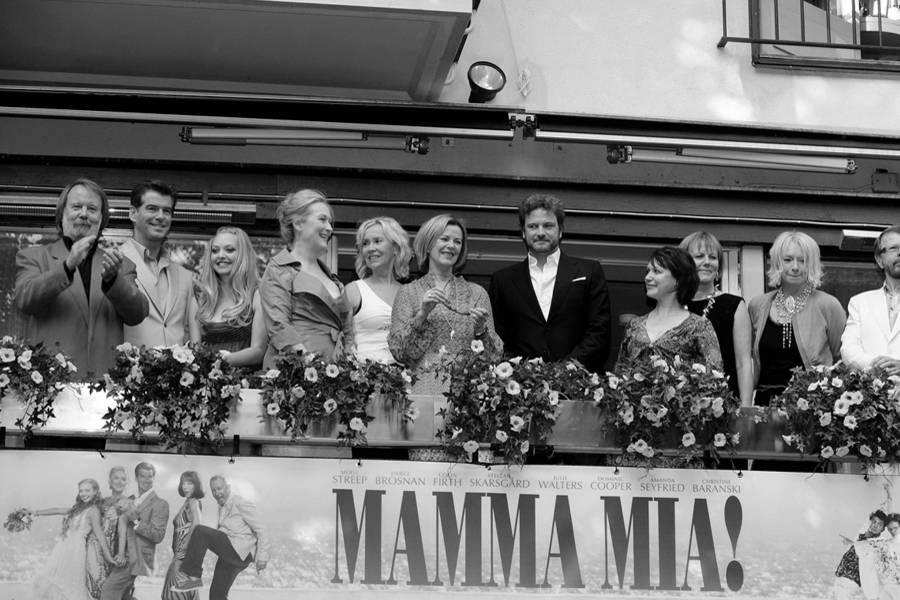"""Schock für """"Mamma Mia""""-Stars"""