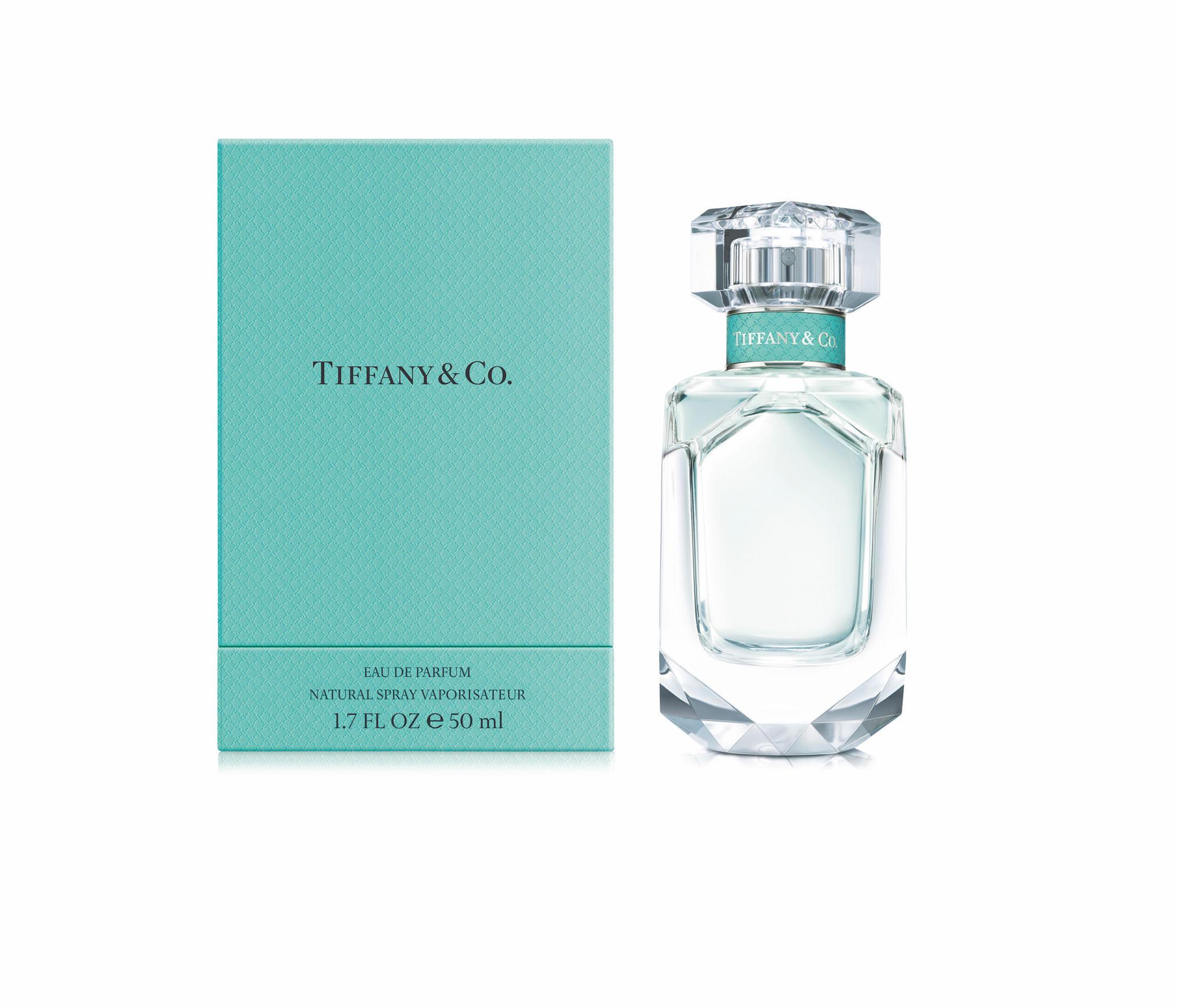 """""""Tiffany"""" der Duft"""