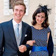 Christoph + Adelaide von Österreich