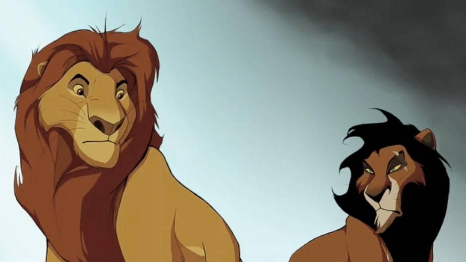 König der Löwen: Nach Jahren gibt Disney ein überraschendes Detail preis