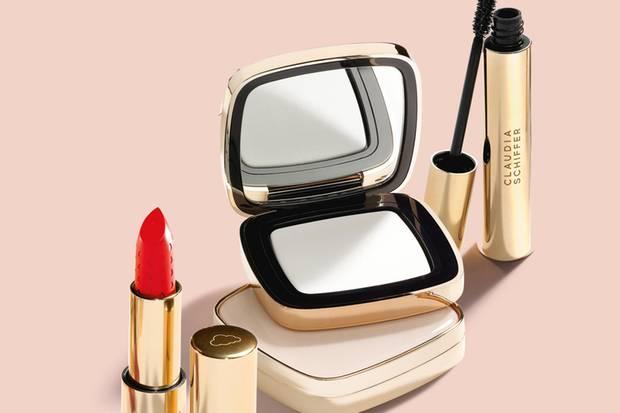 """""""Claudia Schiffer Make Up - Claudia's Beauty Secrets for Artdeco"""""""