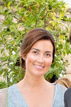 Claire von Luxemburg + Félix von Luxemburg