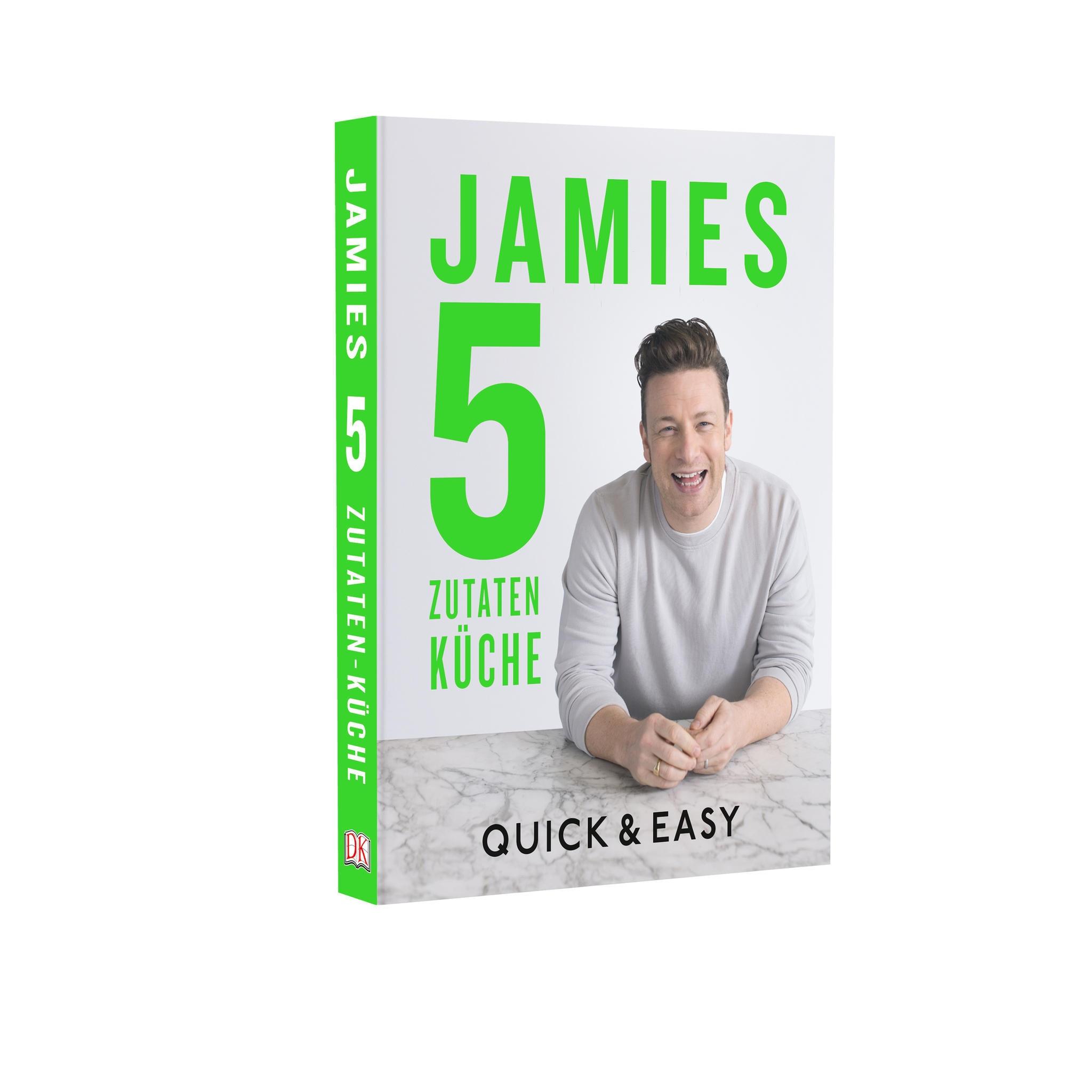 Jamie Oliver Im Gala Interview Nackt Unter Der Schürze Galade