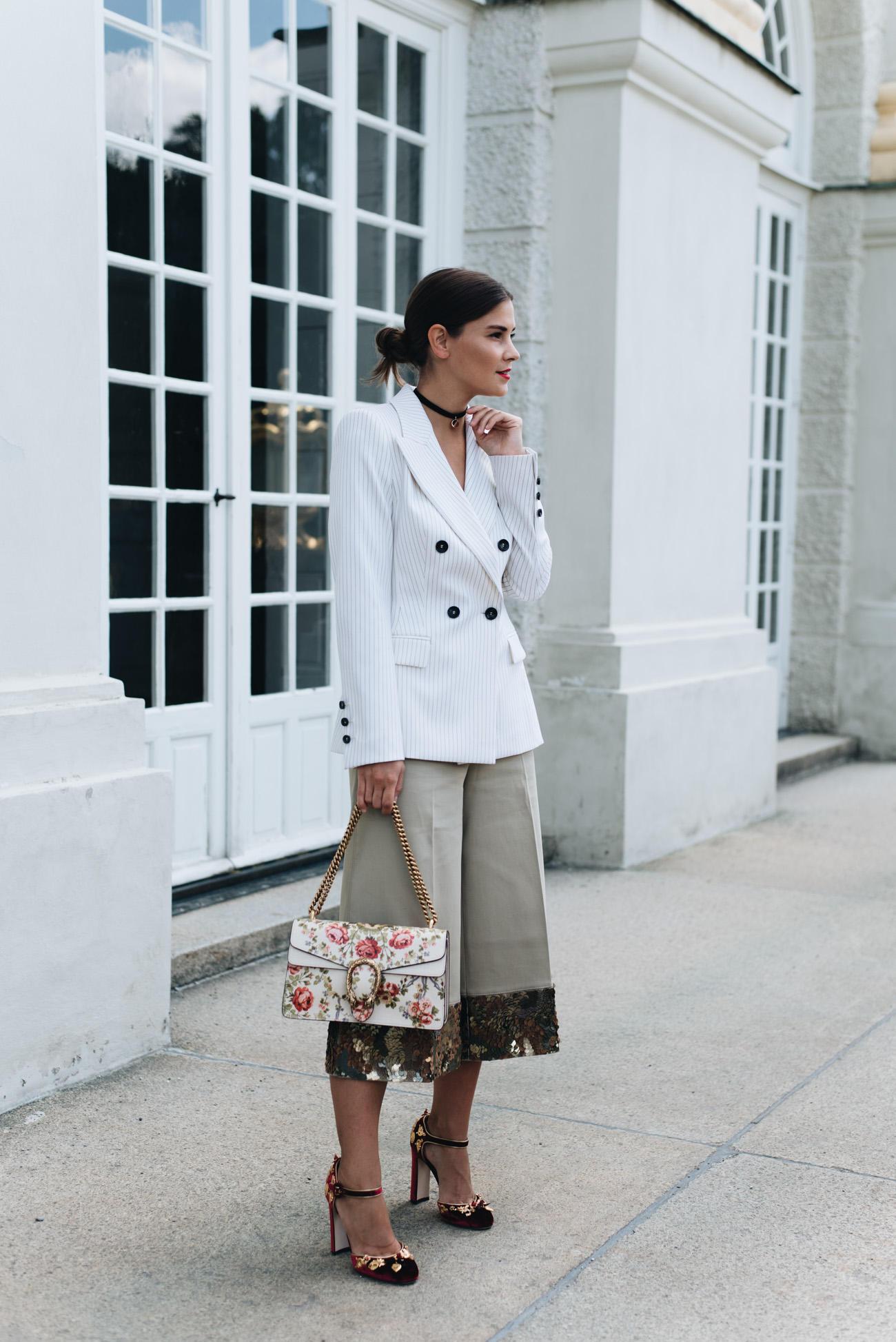 Nina Schwichtenberg im GALA-Fashion Talk