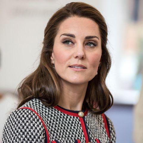 Herzogin Catherine erwartet ihr drittes Kind