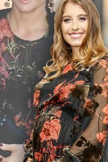 Prinzessin Madeleine + Cathy Hummels