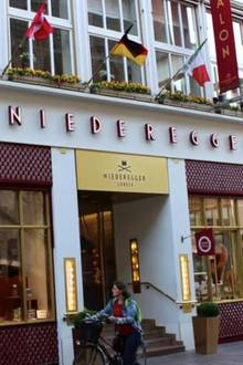 Niederegger-Skandal: Beliebte Torte wird umbenannt