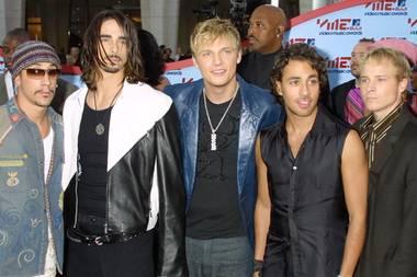 Teenieidole heute: Das wurde aus den Backstreet Boys