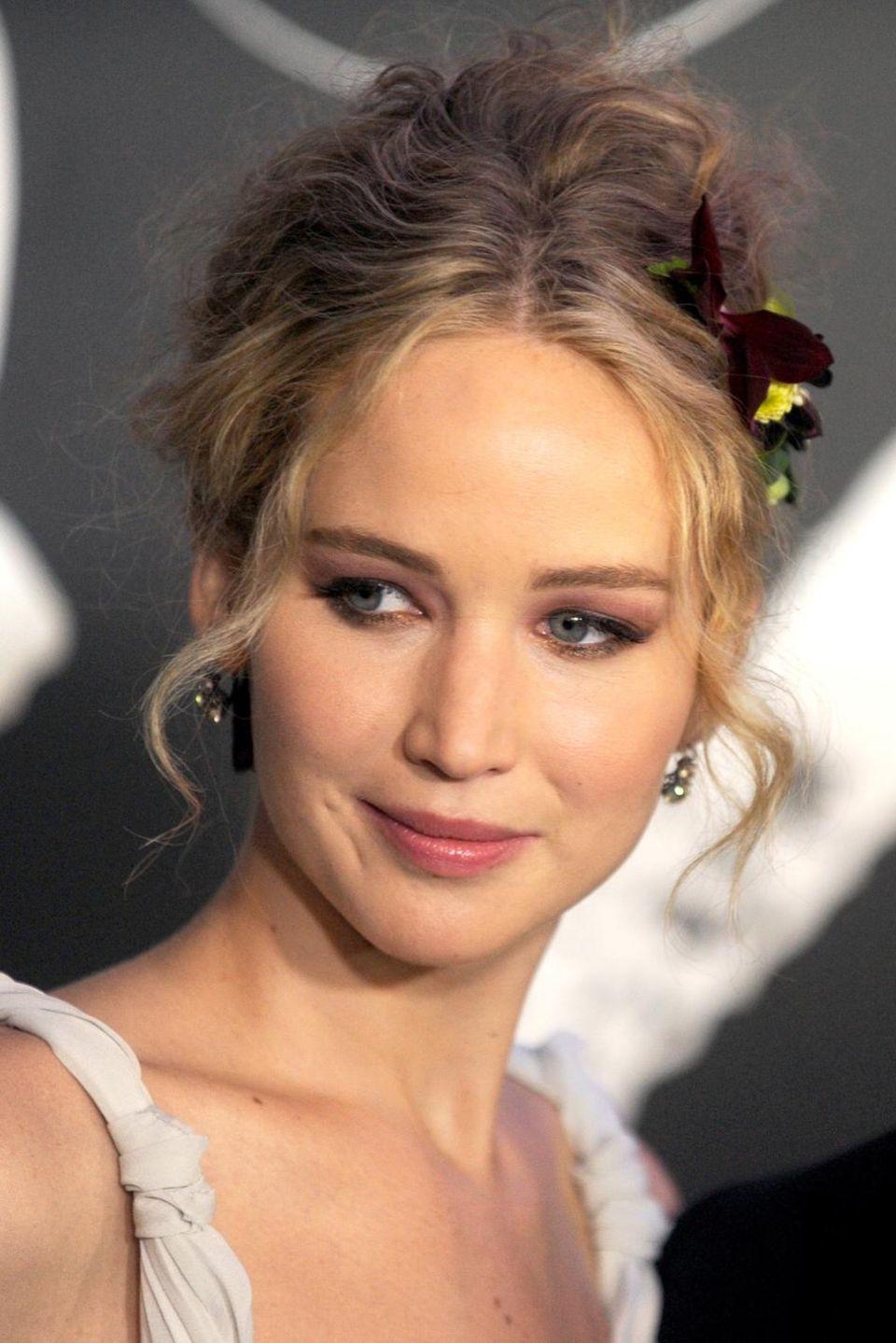 Jennifer Lawrence, Darran Aronofsky
