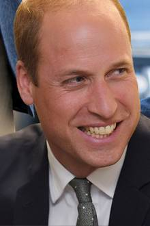 Prinz William, Prinz George