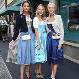 In den Store in der Residenzstraße zieht es außerdem auch GNTM-Model Vanessa Fuchs, Instagrammerin Leonie Hanne und Darya Strelnikova.