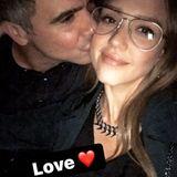 16. September 2017   9 Jahre Ehe und noch immer die große Liebe: Cash Warren und Jessica Alba.