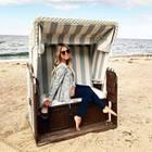 Wellness-Oasen der Stars: An diesen Orten entspannen Sylvie Meis, Cathy Hummels + Co.