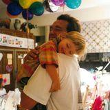 18. September 2017  Ist das niedlich! Hollywoodstar Arnold Schwarzenegger teilt zum Geburtstag seines Sohnes Patrick Schwarzenegger ein Foto aus den guten alten Zeiten. Hach, wie schnell sie doch erwachsen werden.