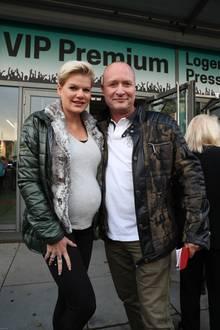 Melanie Müller, Mike Blümel