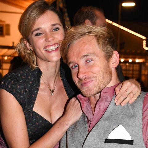 Sarah Elena + Samuel Koch