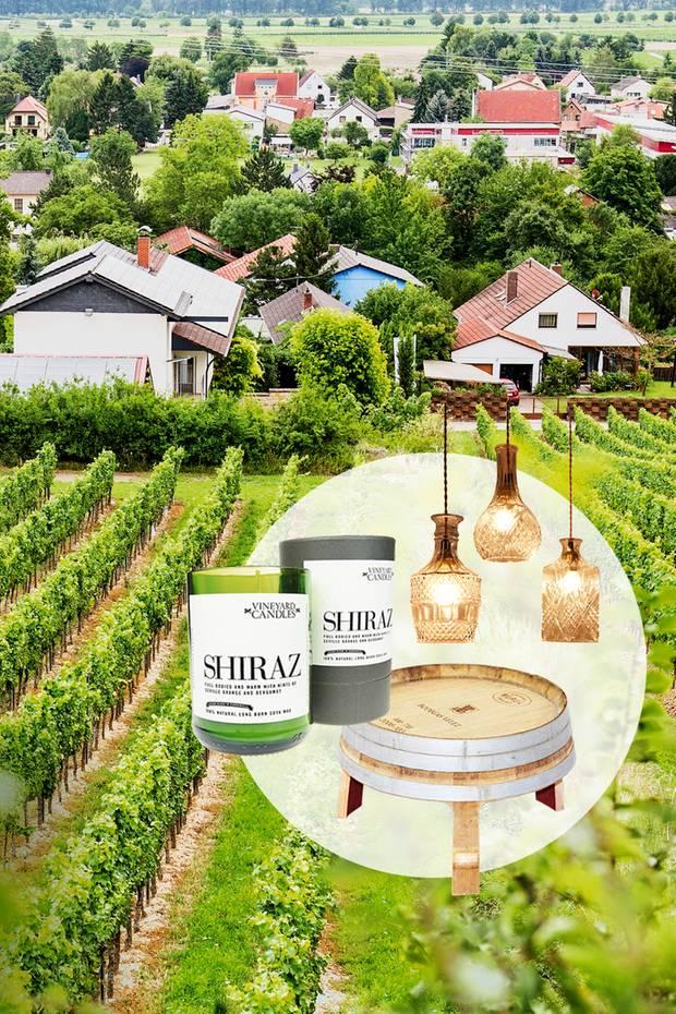 Von klassisch bis originell: So genießen Wein-Kenner