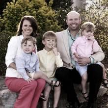 Glück kommt selten allein: Diese Familie freut sich über besonderen Nachwuchs