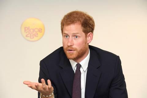 Überrascht Prinz Harry jetzt alle?: Ohne Meghan Markle in Toronto?