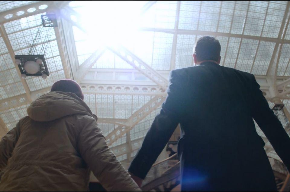 """Gerard Butler in """"Das Glück des Augenblicks"""""""