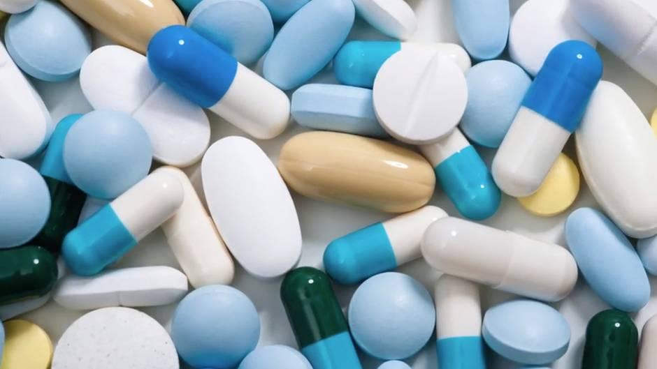 Gesundheit: Die erschreckenden Folgen zu vieler Antibiotika
