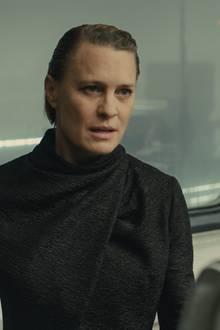 Blade Runner 2049: Robin Wright spielt Lt. Joshi