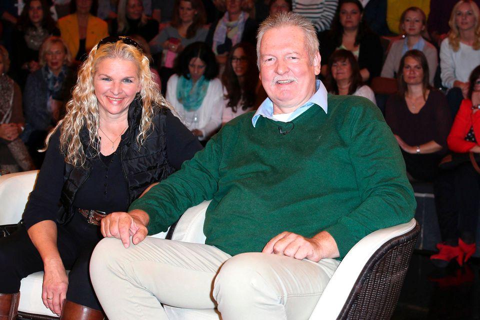 Carmen Hanken, Tamme Hanken(†)