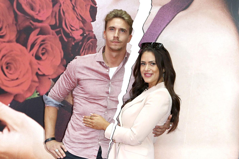 David Friedrich + Jessica Paszka