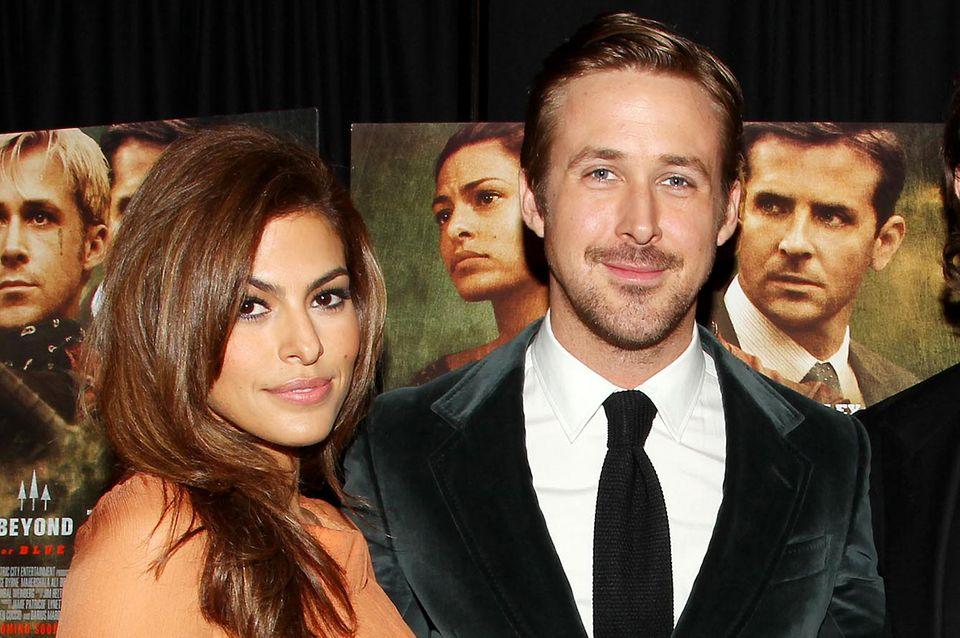 Ryan Gosling: Warum er sich so rar macht