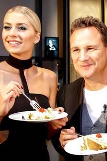 Lena Gercke + Guido Maria Kretschmer