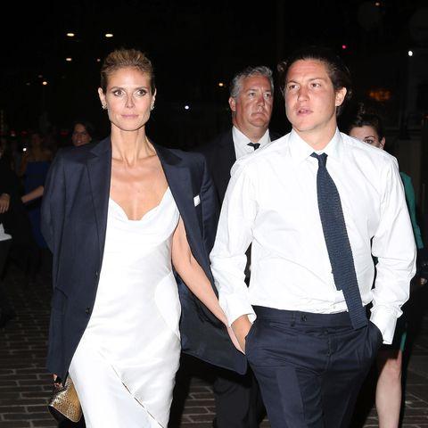 Heidi Klum und Vito Schnabel waren drei Jahre liiert