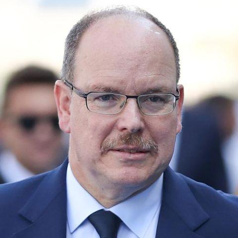 Fürst Albert von Monaco (2017)
