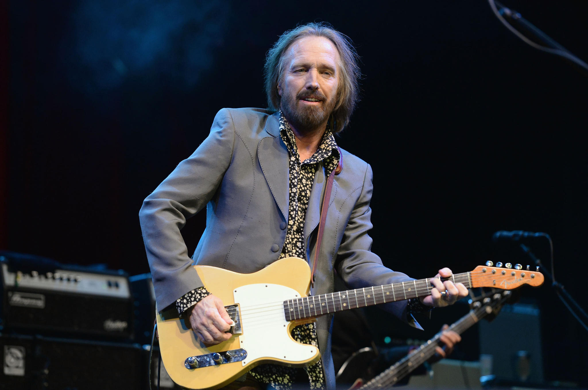 tom petty cause of death - HD 2048×1360
