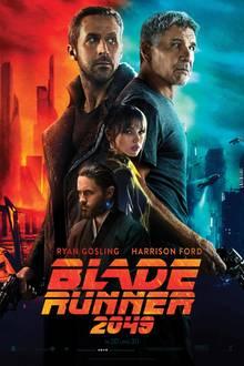 """Das Filmplakat zu """"Blade Runner 2049"""""""