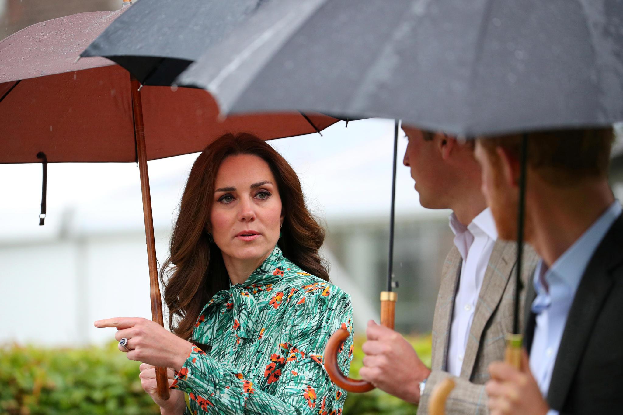 Schwangerschaftsprobleme: Diese Frauen sind Kate Middleton dankbar!