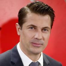 """Wolfram Grandezka steigt bei der ARD-Telenovela """"Rote Rosen"""" ein"""