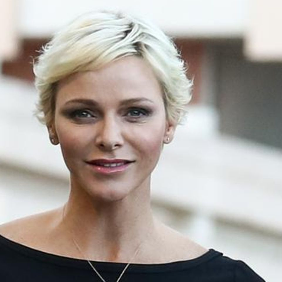Fürstin Charlène (2017)
