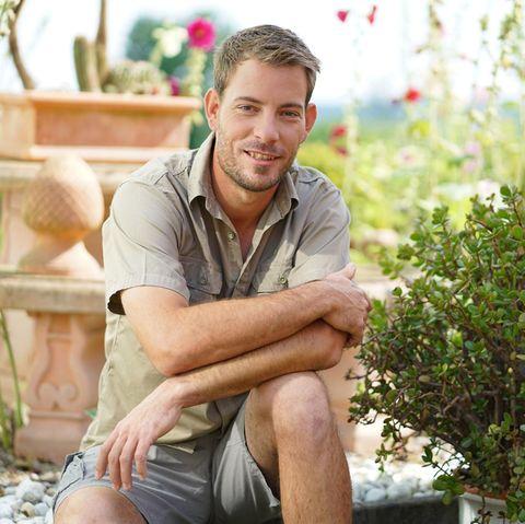 Bauer Gerald aus Südafrika: Ein Mann zum Verliebn