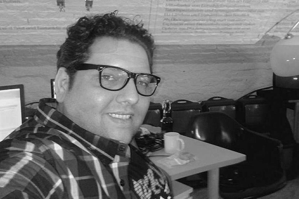 Salvatore Caci (†)